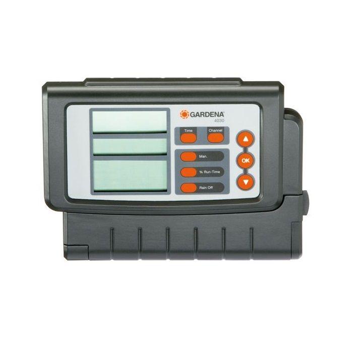 GARDENA Classic Система за контрол на напояването 4030