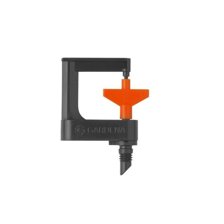 GARDENA Микро роторна пръскачка 360 градуса, к-кт 2 броя