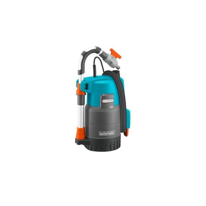 GARDENA Comfort Помпа за дъждовна вода 4000/2 automatic