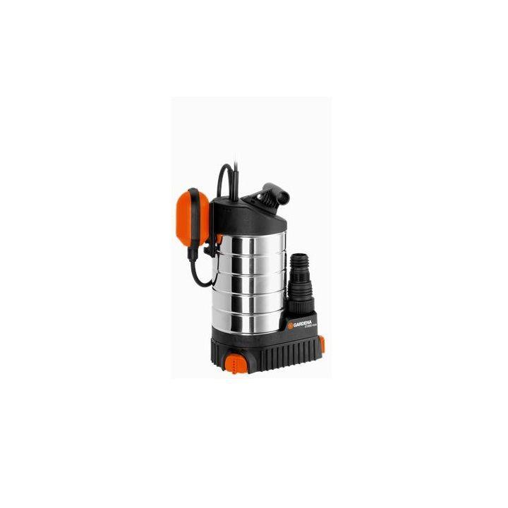 GARDENA Premium Потопяема дренажна помпа 21000 Inox