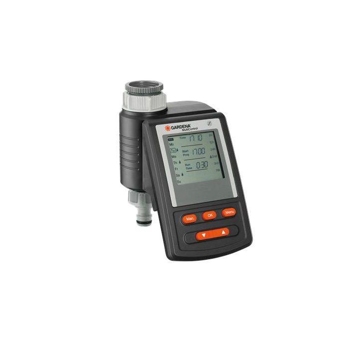 GARDENA Таймер за вода Т 1030 Plus с дисплей