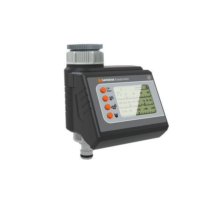 GARDENA Компютър за вода EasyControl