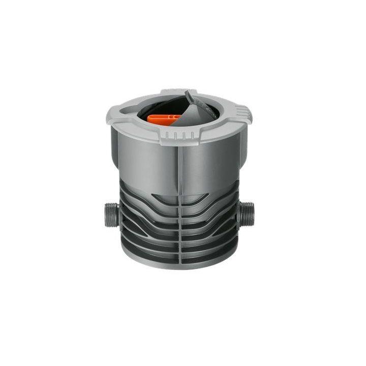 GARDENA Регулиращ и прекъсващ клапан