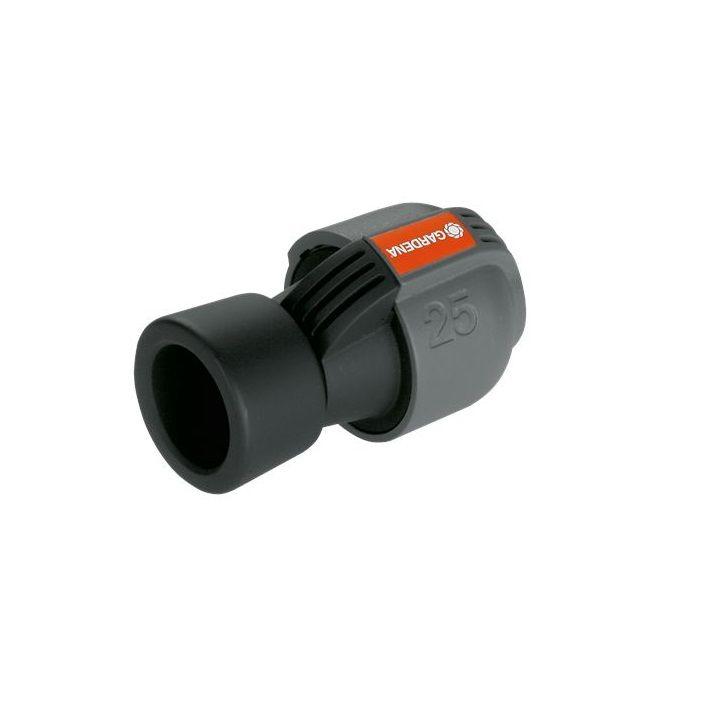 GARDENA Съединител 25 мм х 1