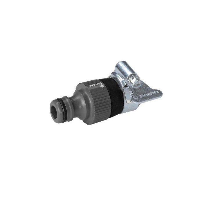 GARDENA Приставка за свързване към кран без резба 14-17 мм
