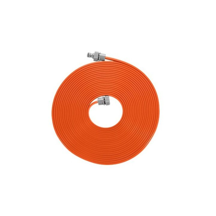 GARDENA Дъждовален маркуч 15 м оранжев