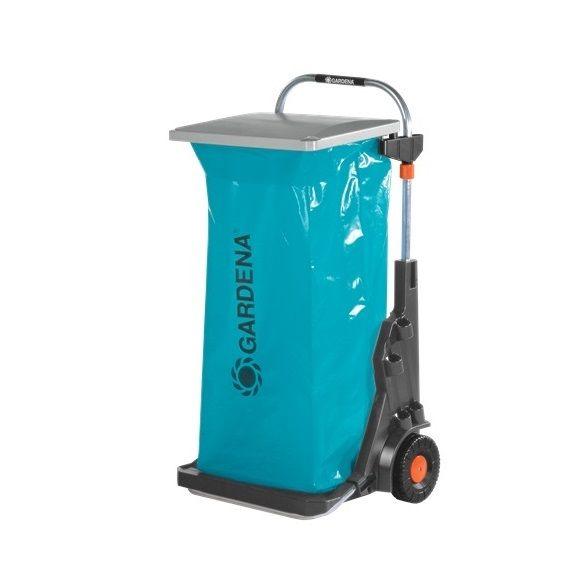 GARDENA Подвижна градинска количка за смет